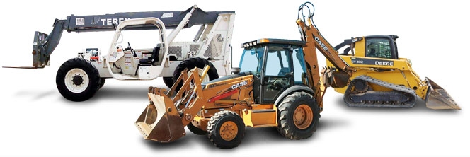 Parts Heavy Equipment Trader : Rushmore equipment l c